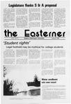 Easterner, Vol. 31, No. 12, January 31, 1980