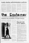 Easterner, Vol. 31, No. 13, February 7, 1980