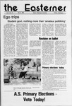 Easterner, Vol. 31, No. 15, February 21, 1980