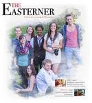 Easterner, Vol. 67, No. 5, October 21, 2015