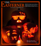 Easterner, Vol. 67, No. 6, Octber 28, 2015 by Associated Students of Eastern Washington University