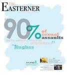 Easterner, Vol. 67, No. 7, November 4, 2015 by Associated Students of Eastern Washington University