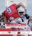 Easterner, Vol. 67, No. 8, November 12, 2015 by Associated Students of Eastern Washington University