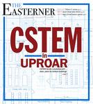 Easterner, Vol. 67, No. 9, November 20, 2015 by Associated Students of Eastern Washington University