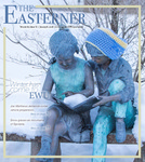 Easterner, Vol. 67, No. 11, January 6, 2016 by Associated Students of Eastern Washington University