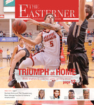 Easterner, Vol. 67, No. 12, January 13, 2016 by Associated Students of Eastern Washington University