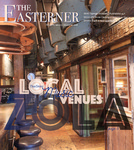Easterner, Vol. 67, No. 13, January 20, 2016 by Associated Students of Eastern Washington University