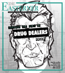 Easterner, Vol. 67, No. 14, January 27, 2016 by Associated Students of Eastern Washington University