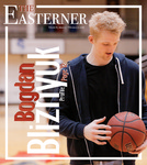 Easterner, Vol. 67, No. 17, February 17, 2016 by Associated Students of Eastern Washington University