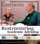 Easterner, Vol. 67, No. 19, March 2, 2016 by Associated Students of Eastern Washington University