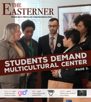 Easterner, Vol. 67, No. 21, March 30, 2016 by Associated Students of Eastern Washington University