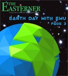 Easterner, Vol. 67, No. 24, April 20, 2016 by Associated Students of Eastern Washington University
