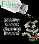 Easterner, Vol. 67, No. 26, May 4, 2016 by Associated Students of Eastern Washington University