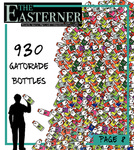 Easterner, Vol. 67, No. 27, May 11, 2016 by Associated Students of Eastern Washington University