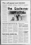 Easterner, Vol. 31, No. 17, March 6, 1980