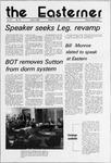 Easterner, Vol. 31, No. 19, April 3, 1980
