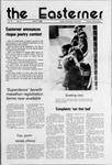 Easterner, Vol. 31, No. 21, April 17, 1980