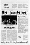Easterner, Vol. 31, No. 23, May 1, 1980