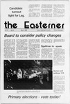 Easterner, Vol. 31, No. 25, May 15, 1980