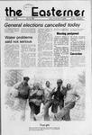 Easterner, Vol. 31, No. 26, May 22, 1980