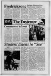 Easterner, Vol. 33, No. 4, October 15, 1981
