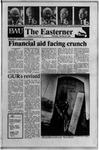 Easterner, Vol. 33, No. 6, October 29, 1981