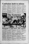 Easterner, Vol. 33, No. 13, January 21, 1982