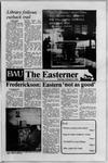 Easterner, Vol. 33, No. 15, February 4, 1982
