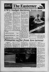 Easterner, Vol. 33, No. 18, February 25, 1982