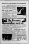 Easterner, Vol. 33, No. 19, March 4, 1982