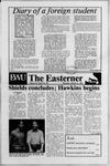 Easterner, Vol. 33, No. 20, March 11, 1982