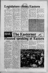 Easterner, Vol. 33, No. 21, April 1, 1982