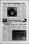 Easterner, Vol. 33, No. 23, April 15, 1982