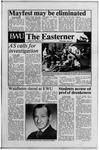 Easterner, Vol. 33, No. 27, May 13, 1982
