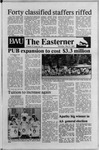 Easterner, Vol. 33, No. 29, May 27, 1982