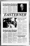 Easterner, Vol. 35, No. 3, October 6, 1983