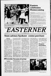 Easterner, Vol. 35, No. 5, October 20, 1983