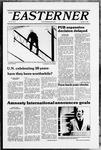 Easterner, Vol. 35, No. 6, October 27, 1983