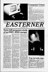 Easterner, Vol. 35, No. 15, February 9, 1984