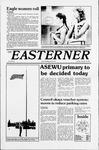 Easterner, Vol. 35, No. 16, February 16, 1984