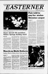 Easterner, Vol. 35, No. 18, March 1, 1984