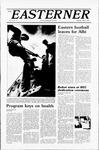 Easterner, Vol. 35, No. 21, April 5, 1984