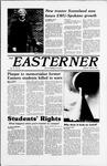 Easterner, Vol. 35, No. 22, April 12, 1984