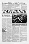 Easterner, Vol. 35, No. 26, May 10, 1984