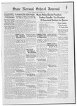State Normal School Journal, October 03, 1924