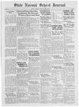 State Normal School Journal, October 10, 1924