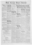 State Normal School Journal, October 17, 1924