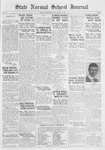State Normal School Journal, October 24, 1924