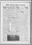 State Normal School Journal, December 12, 1924