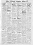 State Normal School Journal, February 20, 1925